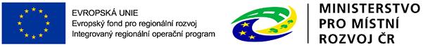 logo Integrovaný regionální opeřační program